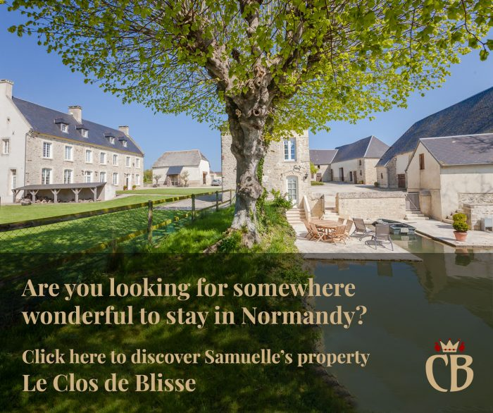 Discover 'Le Clos de Blisse' 3 luxury self-catering properties in a stunning location